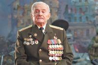 20 мая Николай Константинович Имчук, житель Митина, отметил своё 89-летие.