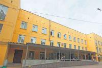 Отремонтируют фасад поликлиники, прилегающую территорию и внутреннее пространство.