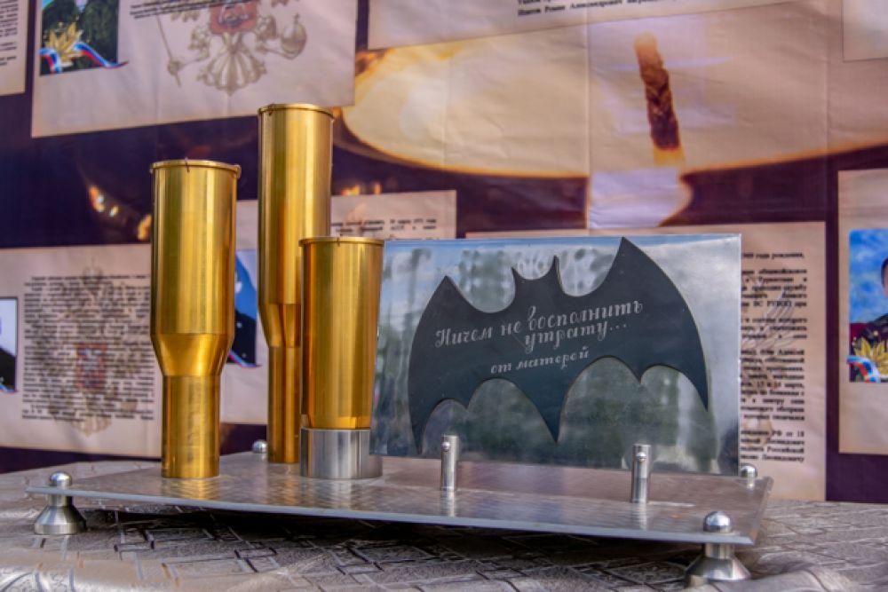 Награды для победителей и призёров