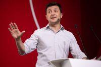 Зеленский назвал поддержку украинского кино одной из приоритетных задач