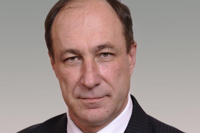 Скончался военный комиссар Оренбуржья, Герой России Андрей Зеленко