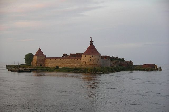 В Ленобласти есть множество мест, которые обязан увидеть турист.
