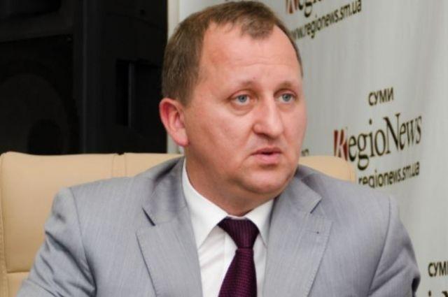 Суд признал мэра Сум Александра Лысенко коррупционером