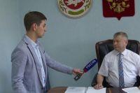 Очередным приступом «белой чиновничьей горячки» назвал инцидент в Хакасии секретарь Генерального совета «Единой России» Андрей Турчак