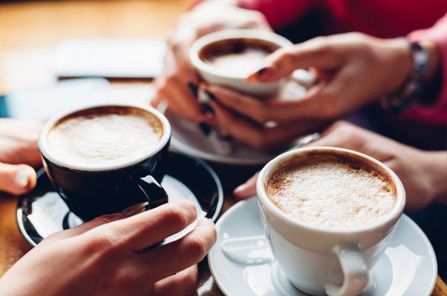 Можно ли пить кофе после алкоголя