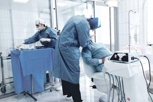 Своевременное обследование поможет избежать долгого лечения.