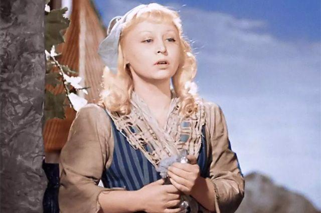 «Золушка», 1947 г.
