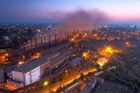 Украина поднялась на одну позицию в рейтинге производителей стали