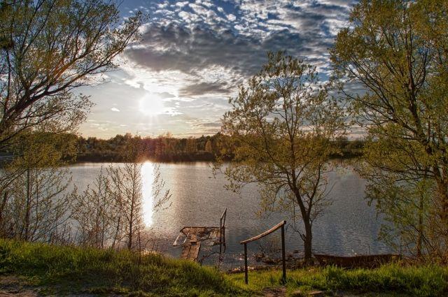 На Закарпатье в реке нашли тело шестилетней девочки из Румынии