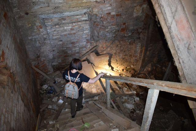 В Оренбурге живыми найдены две сбежавшие из дома школьницы
