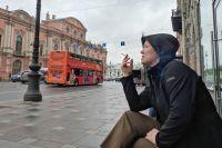 Санкт-Петербург занял 13-е место в рейтинге самых курящих городов России.