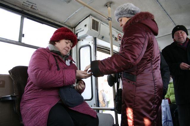 С 1 июня в столице Коми на два рубля увеличивается стоимость проезда на автобусах некоторых маршрутов.