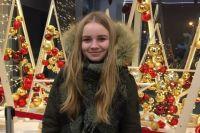 Полиция Калининграда ищет 14-летнюю девушку