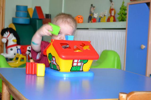 Выдача направлений в детские садики начнется на следующей неделе