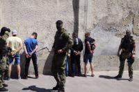 В Министерстве юстиции решили распределить заключенных Одесской колонии по другим тюрьмам.