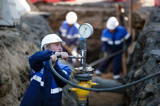Уровень газификации России растёт от года к году и достиг 68,6 процентов.