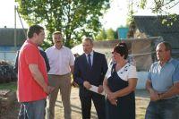 Губернатор Алексей Островский поручил своим подчинённым не только оказать помощь семье, но и провести проверку по вопиющей ситуации.
