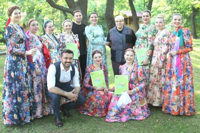 Коллектив «Покров» получил билет в новую жизнь.