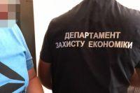 В Одессе на взятке попались директор зоопарка и чиновник горсовета