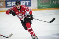 Зеленский предоставил гражданство хоккеисту из России