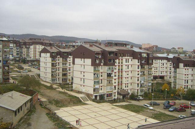 Приштина.