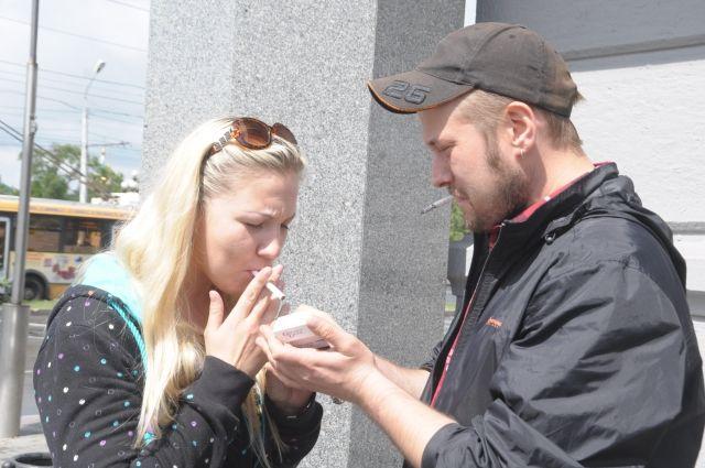 31 мая курящим людям хотя бы на день предлагают отказаться от табака.