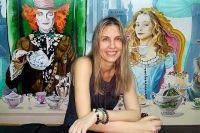 Алёна Шапошникова: в моей жизни был интересный и важный период, в котором я придумала целые миры.