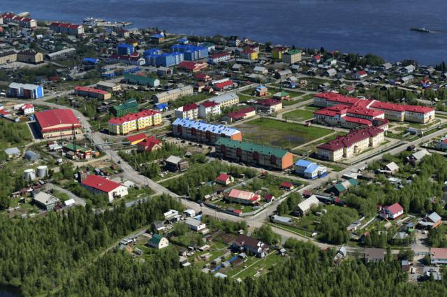Капремонт на Ямале проходит в плановом режиме