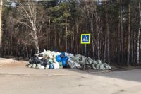 Для чего затевалась вся мусорная реформа? Чтобы на уровне регионов губернаторы наконец-то задумались над этой проблемой, начали её решать. Задача – каждый килограмм мусора поставить под контроль.