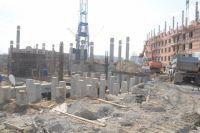 Строительство домов начнётся в 2019 году.