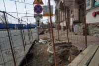 Городское правительство направило дополнительно  1,5 млрд рублей на модернизацию, замену и строитель- ство 74 км сетей, находящихся в зоне ответственности АО «Теплосеть Санкт-Петербурга».
