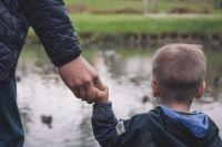 В Киеве педофил развращал шестилетнего сына сожительницы