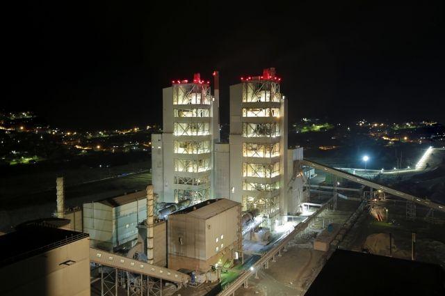 ЮУГПК - основной производитель цемента в Оренбургской области.