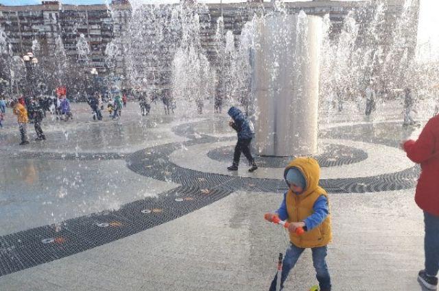 В День защиты детей в Тюмени проведут «Фестиваль талантов»