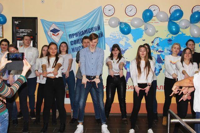 В «Прикамском социальном институте» созданы все условия для того, чтобы студенты получали качественное образование.