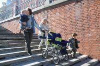 В Оренбуржье многодетные семьи будут выбирать между землей и деньгами