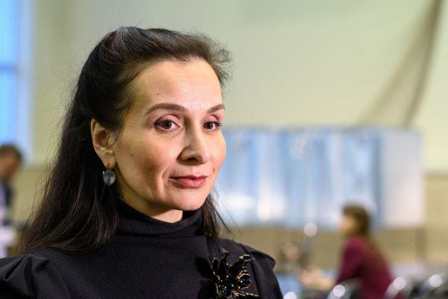 Вера Баширова осталась членом избирательной комиссии Оренбуржья