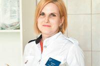 Юлия Попович заняла третье место вноминации «Лучшая медицинская сестра медико-санитарной помощи» 2019года.