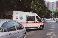 Медикам оставалось только констатировать смерть, мужчина скончался от полученных травм.