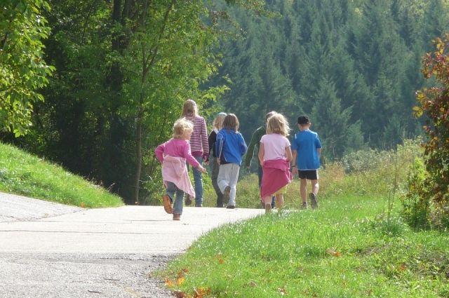 На озере Летнем 1 июня устроят праздник для детей