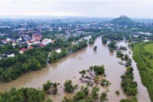 Большая вода – большая беда. Можно ли противостоять потопам в Украине?