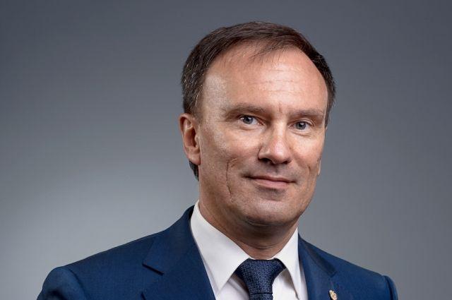 Игорь Бунегин назначен главой Северного округа Оренбурга