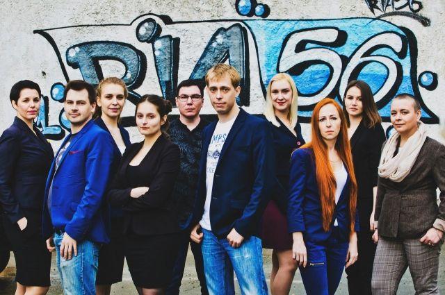 RIA56 покинули главный редактор и два сотрудника