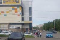 В Бийске поступили сообщения о минировании торговых центров