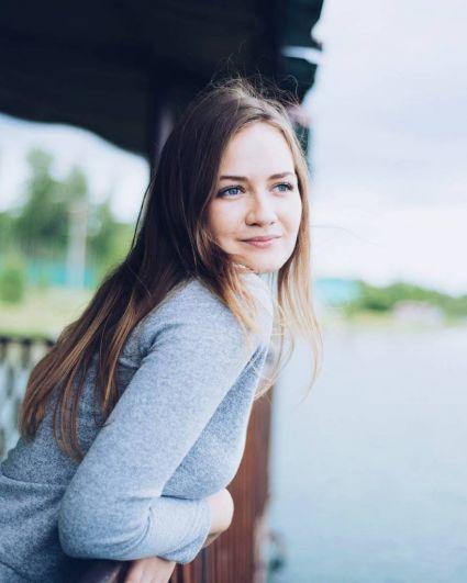 Виктория Ментюкова, 21 год. Руководитель проекта в Центре недвижимости и ипотеки «Этажи 74». Хобби: «Я тот самый человек, что сумел превратить работу в хобби».