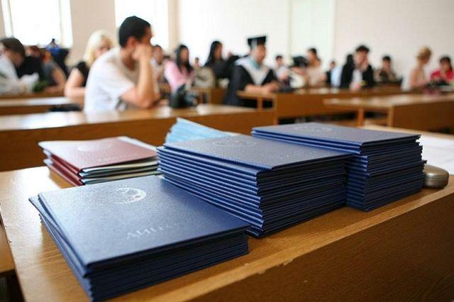 В Новотроицке осуждена банда изготовителей поддельных дипломов