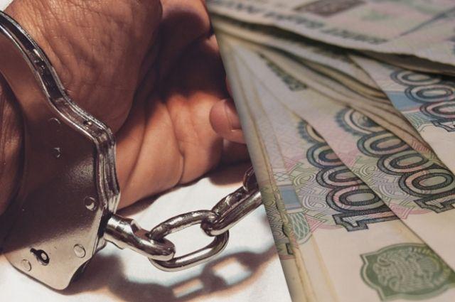 Мужчина похитил деньги на общую сумму более 60 тысяч рублей.