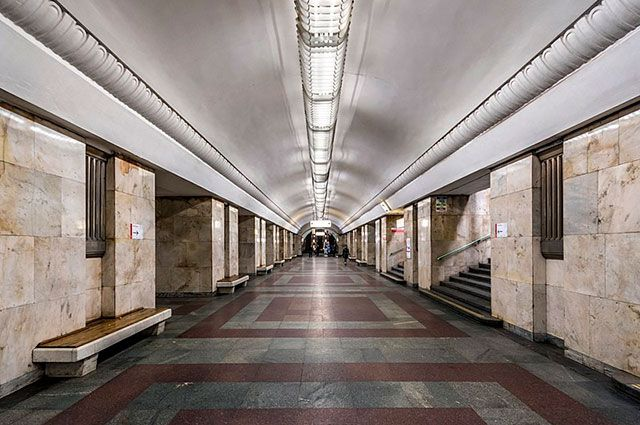 В Красноярске планируют построить метро.