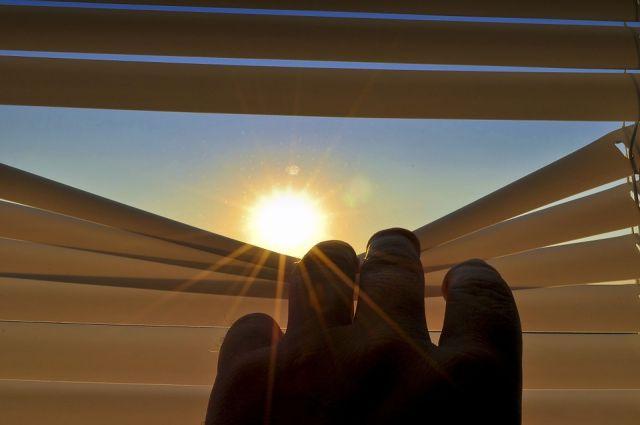 Дневная температура будет в пределах плюс 17-22 градусов, ночная около плюс 4-9 градусов.