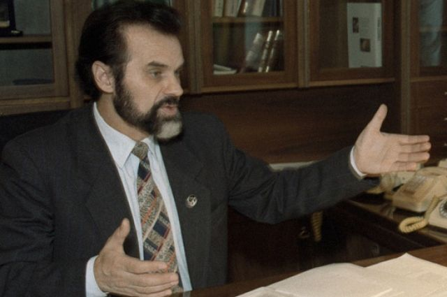 Алексей Казанник